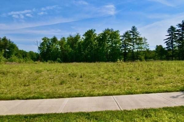 LOT 8 Avelino Way, Ludlow, MA 01056 (MLS #72843170) :: Westcott Properties