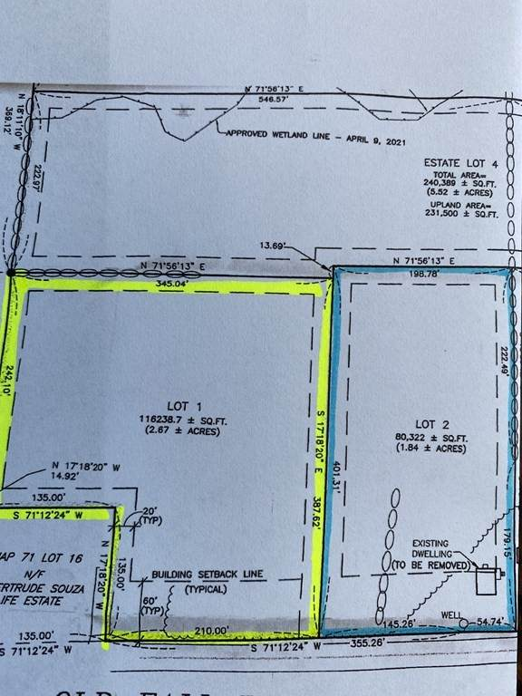 821  Lot 2 Old Fall River Road - Photo 1