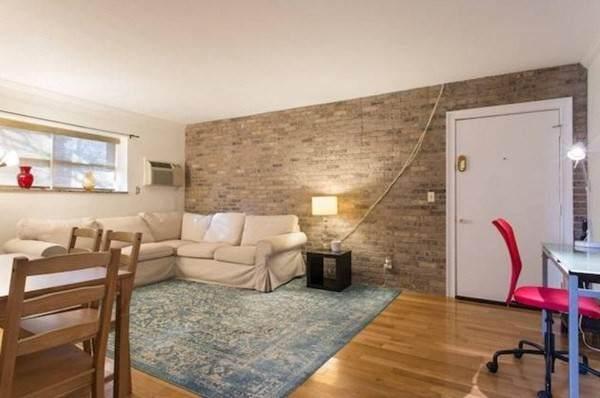 75 Waldemar Ave #101, Boston, MA 02128 (MLS #72844754) :: Westcott Properties