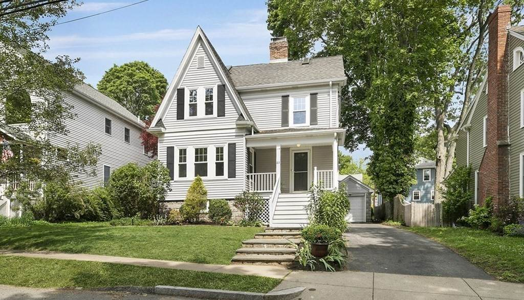 83 Scituate St - Photo 1
