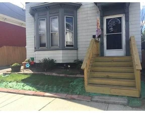 169 Parker St, Lawrence, MA 01843 (MLS #72844902) :: Chart House Realtors