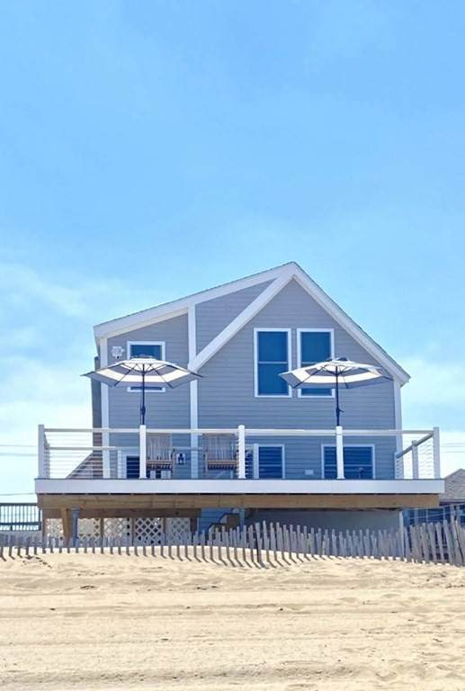 175 Atlantic Ave, Salisbury, MA 01952 (MLS #72845317) :: Spectrum Real Estate Consultants
