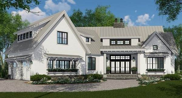 168 River Road East Lot 6, Hudson, MA 01749 (MLS #72845674) :: Westcott Properties