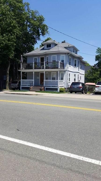 684 Washington Street, Braintree, MA 02184 (MLS #72845782) :: Re/Max Patriot Realty