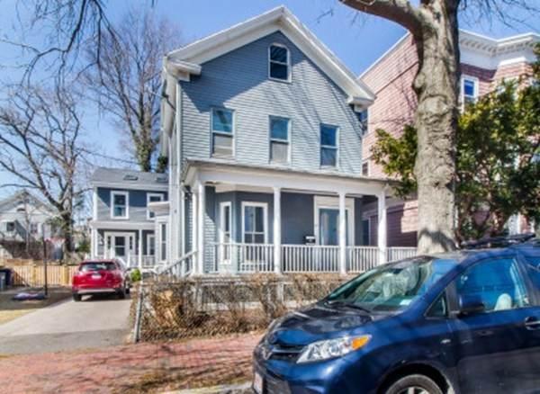 19 Ellsworth Avenue, Cambridge, MA 02139 (MLS #72845918) :: Boston Area Home Click