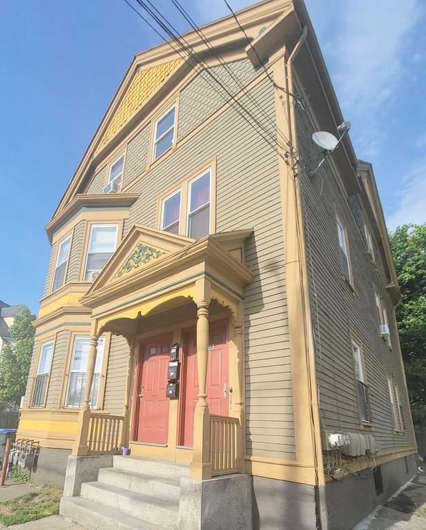 86 Beacon Ave, Providence, RI 02903 (MLS #72845940) :: The Ponte Group