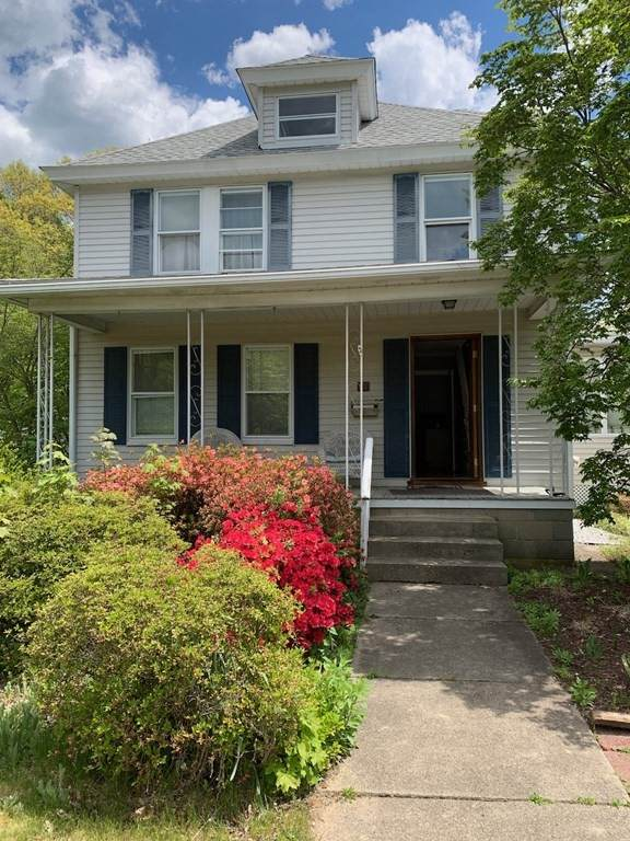 111 Cottage St, Concord, MA 01742 (MLS #72846465) :: Dot Collection at Access
