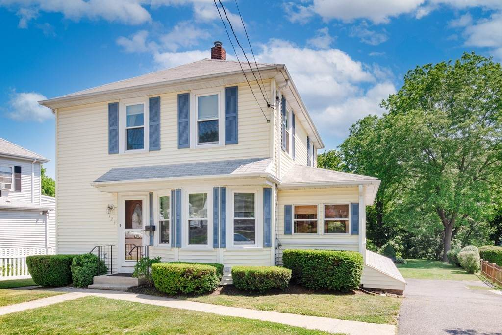 123 Purchase St - Photo 1