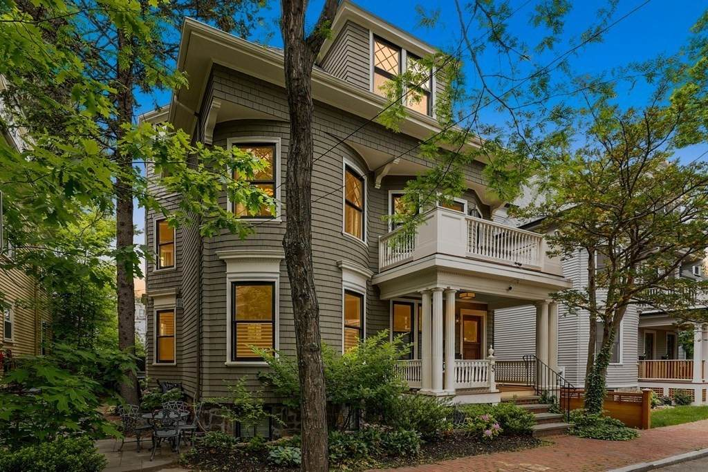 5 Exeter Park - Photo 1