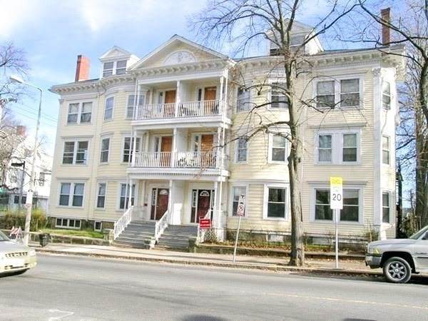 472 Warren St, Boston, MA 02121 (MLS #72846720) :: EXIT Cape Realty