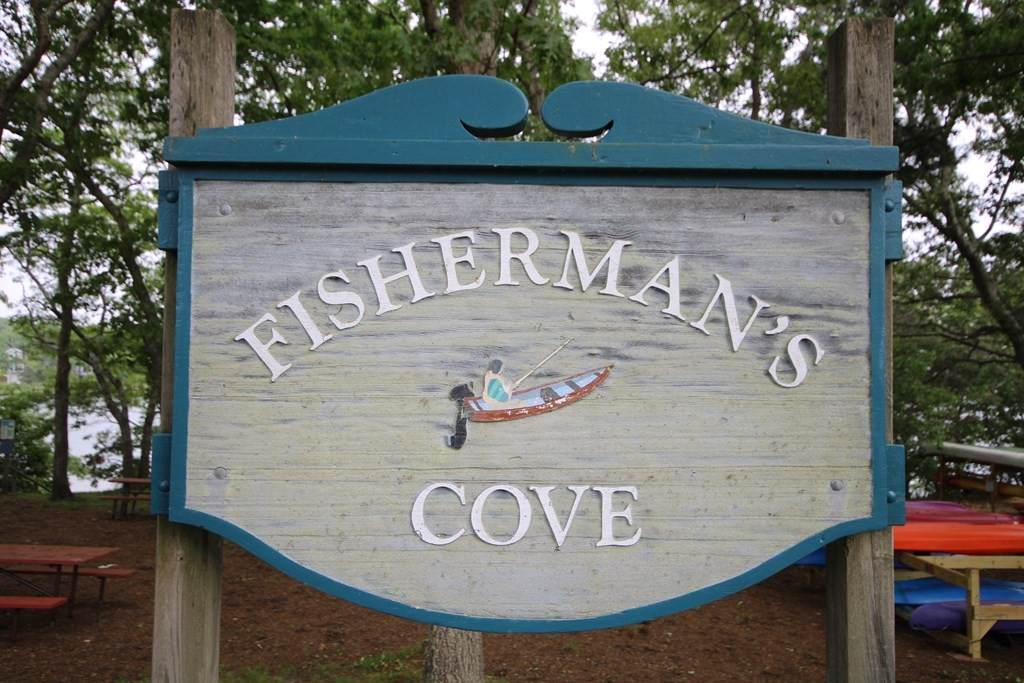 45 Fisherman's Cove Road - Photo 1