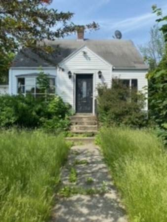 21 Chatham Village Rd, Worcester, MA 01606 (MLS #72846768) :: Conway Cityside