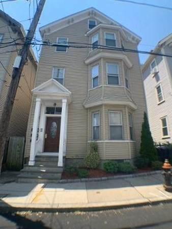 12 Ashley St #2, Boston, MA 02130 (MLS #72846962) :: EXIT Realty