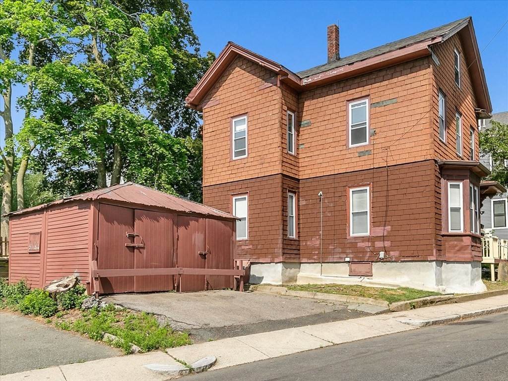 105 Forbes St. - Photo 1