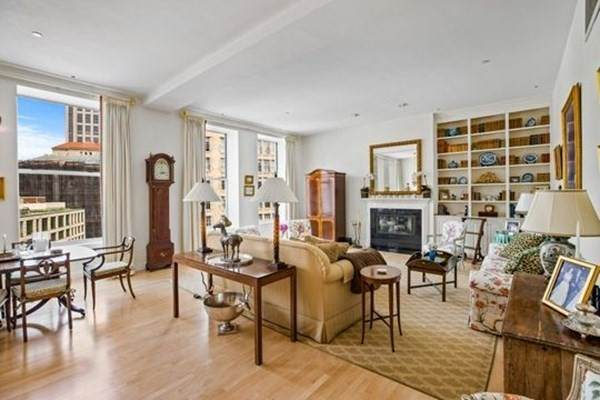 221 Columbus Avenue #503, Boston, MA 02116 (MLS #72847669) :: Cameron Prestige