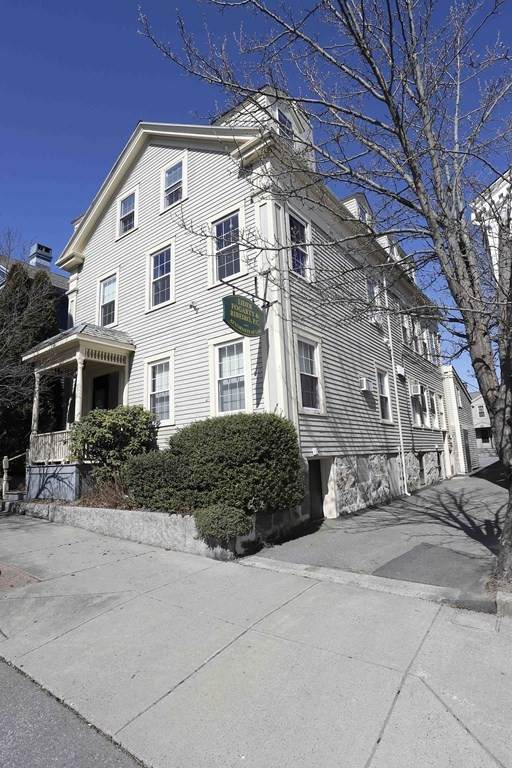 175-177 William Street ., New Bedford, MA 02740 (MLS #72847880) :: Trust Realty One