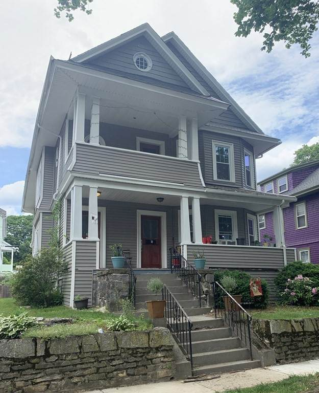 22 Hartshorn Ave, Worcester, MA 01602 (MLS #72848019) :: DNA Realty Group