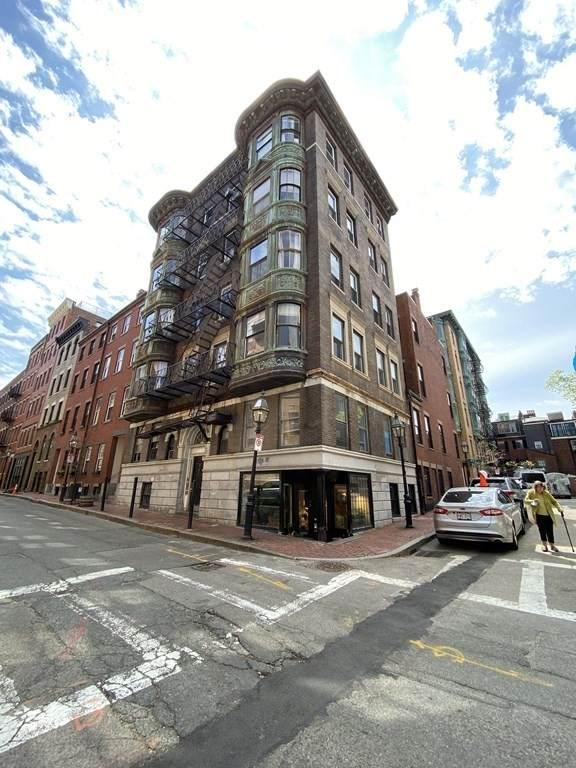 64 Revere, Boston, MA 02114 (MLS #72848039) :: Parrott Realty Group
