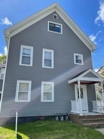 158 Market St, Brockton, MA 02301 (MLS #72848063) :: The Smart Home Buying Team