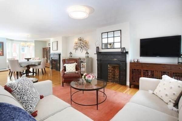 33 Soley Street #2, Boston, MA 02129 (MLS #72848412) :: Westcott Properties
