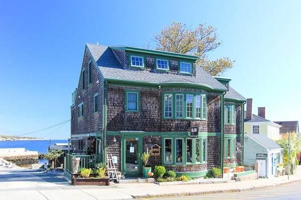 1 Main Street, Rockport, MA 01966 (MLS #72848475) :: Maloney Properties Real Estate Brokerage
