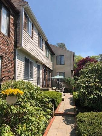105 Village Dr #105, Bourne, MA 02532 (MLS #72848491) :: Dot Collection at Access