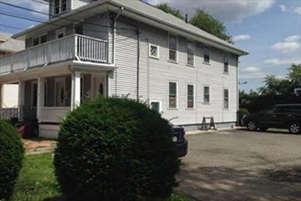 15-17 Hooker St, Boston, MA 02134 (MLS #72848641) :: Westcott Properties