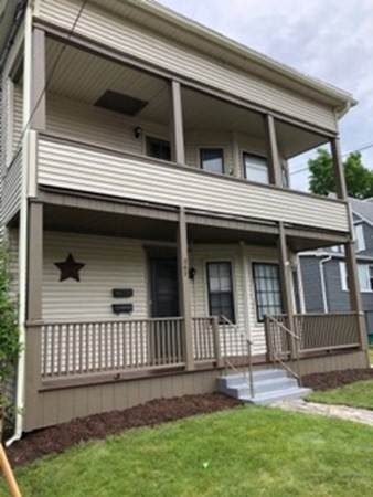 267 Clarendon St, Fitchburg, MA 01420 (MLS #72848688) :: Re/Max Patriot Realty