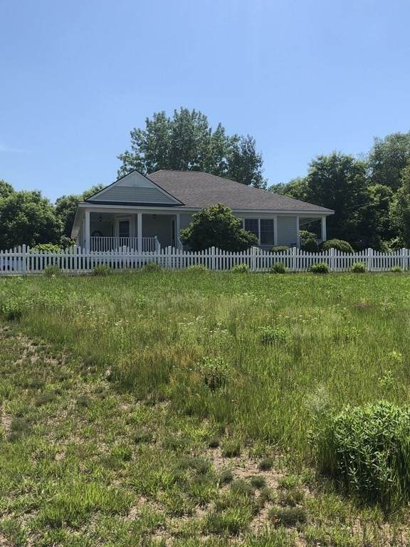 665A Millers Falls Road, Northfield, MA 01360 (MLS #72848694) :: Westcott Properties