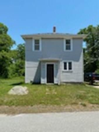 138 Crandell Rd, Tiverton, RI 02878 (MLS #72848725) :: Welchman Real Estate Group