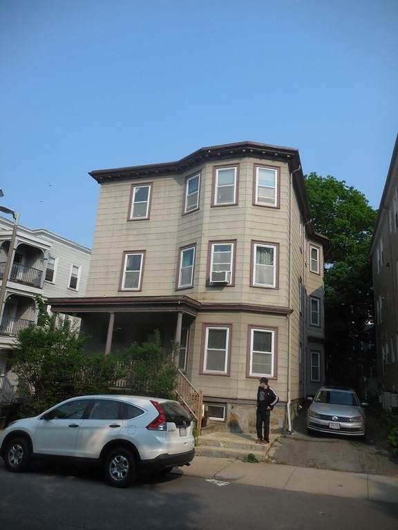 92 Day Street, Boston, MA 02130 (MLS #72848763) :: EXIT Realty