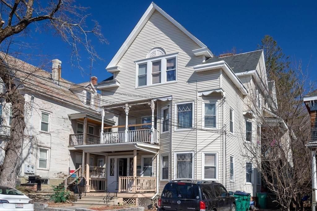 41 Arlington Street - Photo 1