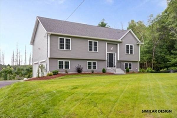 Lot 1 Wire Village Rd, Spencer, MA 01562 (MLS #72848775) :: The Ponte Group