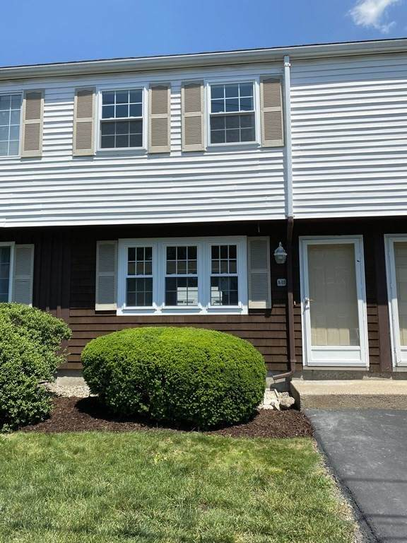 10 Al Pace Dr A, North Attleboro, MA 02760 (MLS #72848785) :: The Ponte Group