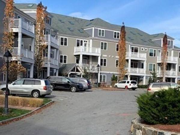 39 Taylor #3002, Reading, MA 01867 (MLS #72848909) :: The Ponte Group