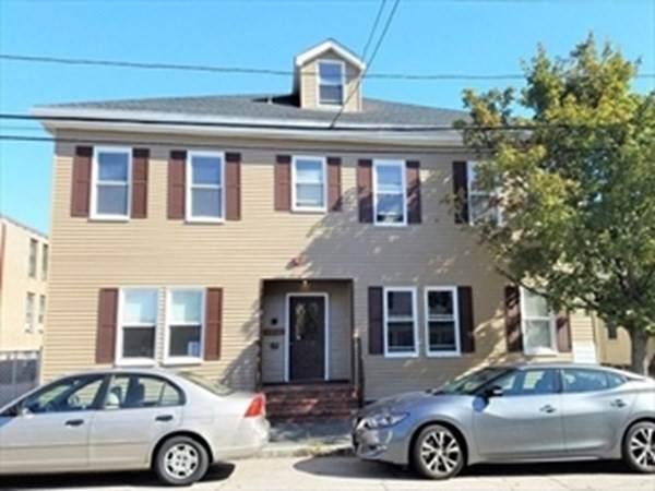 126 Main #2, Quincy, MA 02169 (MLS #72848993) :: Westcott Properties