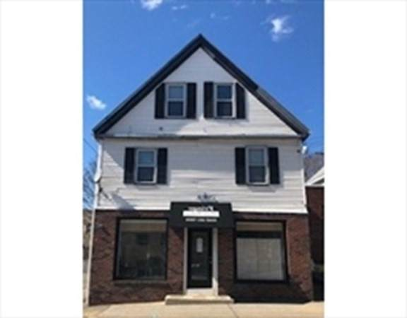 948 Main Street, Weymouth, MA 02190 (MLS #72848995) :: Spectrum Real Estate Consultants