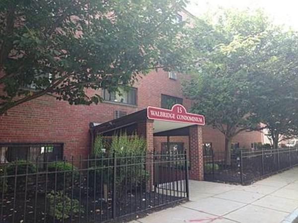 15 Walbridge St #9, Boston, MA 02134 (MLS #72848997) :: Westcott Properties