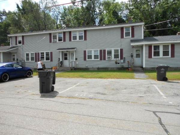 87 Willard St #0, Ayer, MA 01432 (MLS #72848999) :: Westcott Properties