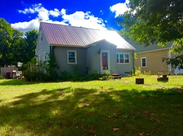 155 Yeoman Ave, Westfield, MA 01085 (MLS #72849020) :: The Seyboth Team