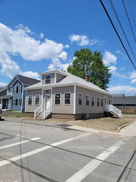 62 Mcguigan Circle, Lowell, MA 01852 (MLS #72849039) :: Spectrum Real Estate Consultants