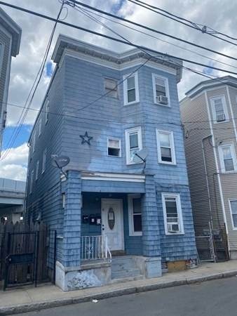 196 Poplar St, Chelsea, MA 02150 (MLS #72849060) :: DNA Realty Group