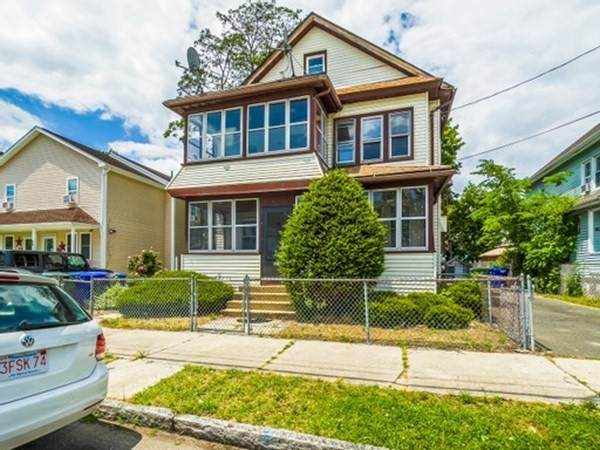 60-62 Home St, Springfield, MA 01104 (MLS #72849066) :: Spectrum Real Estate Consultants