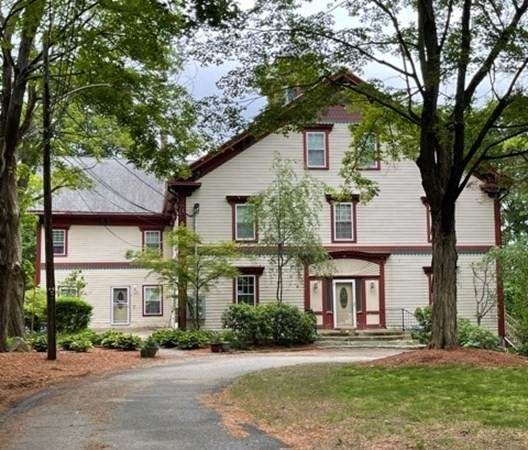26 Cherry #3, Spencer, MA 01562 (MLS #72849088) :: The Gillach Group