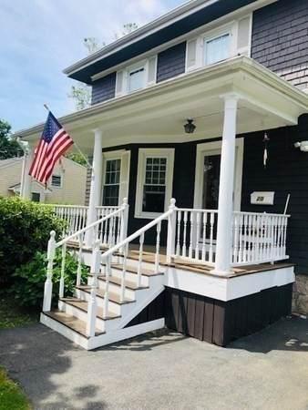 20 Woodbine St, Brockton, MA 02301 (MLS #72849152) :: Spectrum Real Estate Consultants