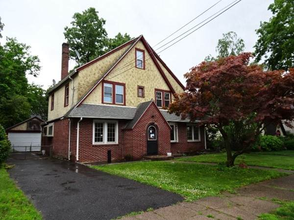 55 Perkins St, Springfield, MA 01118 (MLS #72849566) :: Anytime Realty