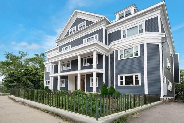 82 Munroe Street #13, Somerville, MA 02143 (MLS #72849591) :: Chart House Realtors