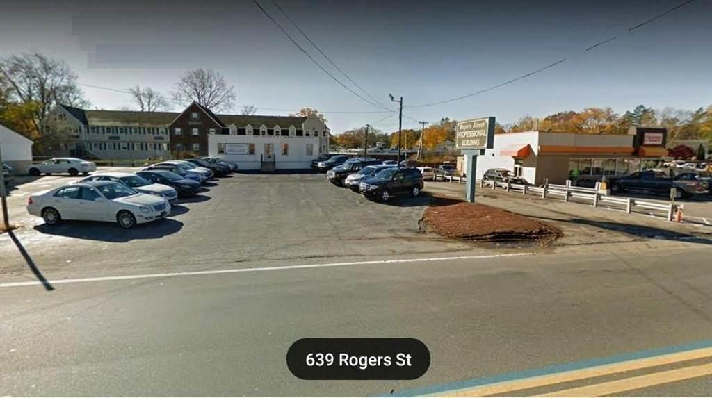 639 Rogers Street - Photo 1