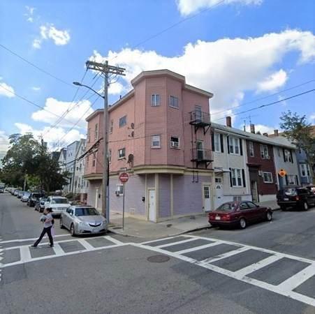 116 Brooks St, Boston, MA 02128 (MLS #72850369) :: EXIT Cape Realty