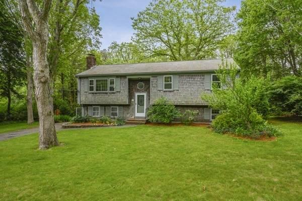 31 Windsor Rd, Sandwich, MA 02563 (MLS #72850648) :: Cape Cod and Islands Beach Properties